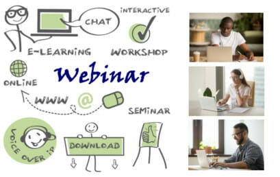 7 Key Differences Between Webinars and Online Courses
